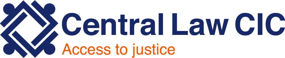 Central Law Group CIC